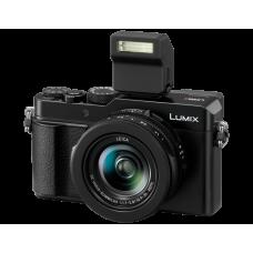 Цифровая Фотокамера Panasonic LUMIX DC-LX100 M2 Black (DC-LX100M2EE)