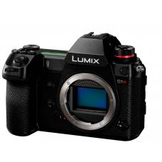 Цифровая Фотокамера Panasonic LUMIX S DC-S1REE-K Body