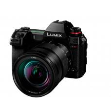 Цифровая Фотокамера Panasonic LUMIX S DC-S1RMEE-K Kit 24-105mm