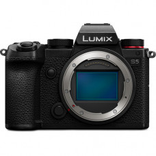 Цифровая Фотокамера Panasonic LUMIX S5 DC-S5EE-K Body
