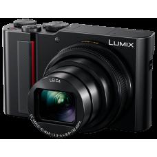 Цифровая Фотокамера 4K Panasonic LUMIX DC-TZ200EE-K Black