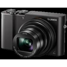 Цифровая Фотокамера 4K Panasonic LUMIX DMC-TZ100 Black (DMC-TZ100EEK)