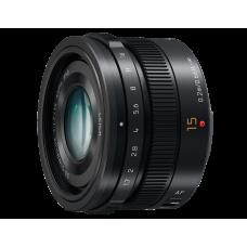Объектив Leica DG Summilux 15mm f / 1.7 ASPH H-X015E-K