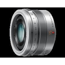 Объектив Leica DG Summilux 15mm f / 1.7 ASPH Silver H-X015E-S