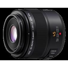 Объектив Leica DG Macro-Elmarit 45mm f / 2.8 ASPH H-ES045E