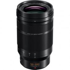 Объектив POWER OIS Panasonic Leica DG Vario-Elmarit 50-200mm f / 2.8-4 ASPH. H-ES50200  (H-ES50200E)