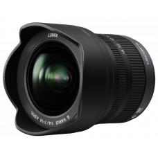 Объектив Lumix G Vario 7-14mm f / 4 ASPH (H-F007014E)