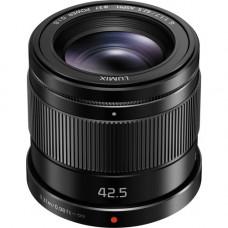 Объектив Panasonic Lumix G H-HS043E-K Lens 42.5 MM F/1.7 ASPH POWER O.I.S.(H-HS043E-K)