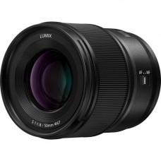 Объектив Panasonic Lumix S 50mm f / 1.8 S-S50ME