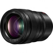 Объектив Panasonic Lumix S PRO 50mm f / 1.4 Leica (S-X50E)