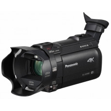 Цифровая Видеокамера Panasonic HC-VXF990EE-K