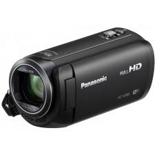 Цифровая Видеокамера Panasonic HC-V380 Black (HC-V380EE-K)