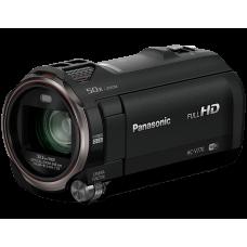Цифровая Видеокамера Panasonic HC-V770EE для съемки в формате HD HC-V770EE-K (damaged box)