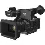 Полупрофессиональные видеокамеры