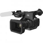 Panasonic 4K ULTRA HD