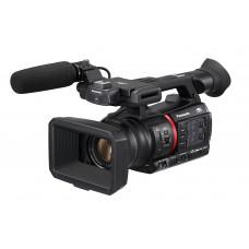 Цифровая Видеокамера Panasonic AG-CX350EJ