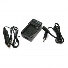 Сетевое зарядное устройство PowerPlant Panasonic VW-VBY100, VW-VBT190, VW-VBT380 (DVOODV3387)