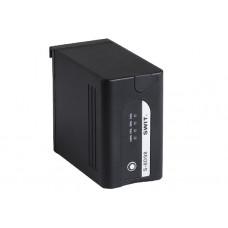 Аккумулятор SWIT S-8D98 Соответствует Panasonic AG-VBR59 Аккумулятор для Видеокамеры Panasonic EVA1/DVX200