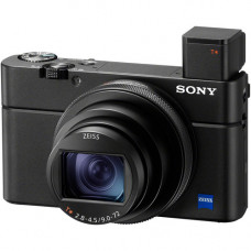Цифровая камера Sony Cyber-Shot DSC-RX100Mk VII (DSCRX100M7.RU3)
