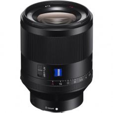 Объектив Sony Planar T * FE 50mm f / 1.4 ZA (SEL50F14Z.SYX)