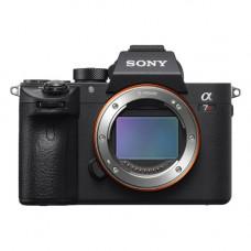 Цифровой фотоаппарат Sony Alpha A7R III (M3) Body (без объектива), черный