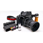 Фотокамеры среднеформатные MEDIUM FORMAT