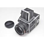 Фотокамеры среднеформатные