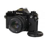 Фотокамеры 35 мм FORMAT