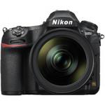 Nikon D профессиональные