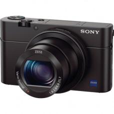 Цифровая Фотоаппарат Sony Cyber-Shot RX100 MkIII (DSCRX100M3.RU3) UA