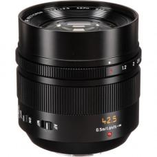 Объектив Panasonic Leica DG Nocticron 42.5mm f / 1.2 ASPH.  H-NS043E