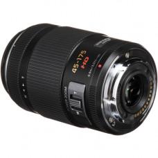 Объектив Panasonic Lumix GX Vario PZ 45-175 мм f / 4-5,6, АСФЕРИЧЕСКИЙ.  H-PS45175