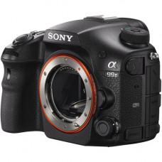 Цифровая зеркальная камера Sony Alpha a99 II Body (ILCA99M2.CEC)