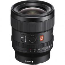 Объектив Sony FE 24mm f / 1.4 GM (SEL24F14GM.SYX)