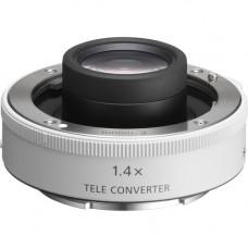 Телеконвертер Sony FE 1.4x (SEL14TC.SYX)