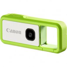 Цифровая камера Canon IVY REC (Green) 4291C012