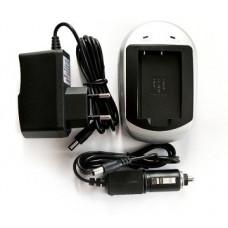 Зарядное устройство PowerPlant Nikon EN-EL20 (DV00DV2326)