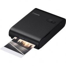 Компактный фотопринтер Canon SELPHY Square QX10 (черный) 4107C009