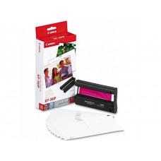 Набор цветных чернил и бумаги Canon KP-36IP (100x148mm, 36 листов) 7737A001
