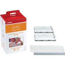 Набор цветных чернил и бумаги Canon RP-108 (100x148mm, 108 листов) 8568B001