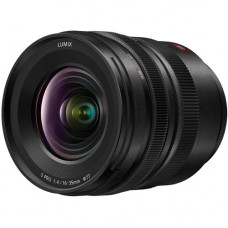 Объектив Panasonic LUMIX S PRO 16-35mm f / 4 S-R1635E(S-R1635E)