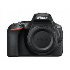 Цифровая Фотокамера зеркальная Nikon D5600 Body VBA500AE Гарантия 24 мес. от производителя