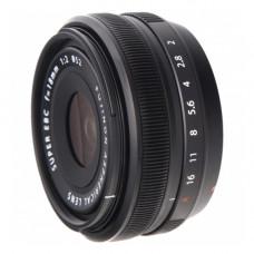 Объектив FUJIFILM XF 18mm f/2.0 R (16240743)