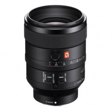 Объектив Sony FE 100mm F2.8 STF GM OSS (SEL100F28GM)