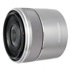 Объектив Sony 30mm f/3.5 Macro E (SEL-30M35) для NEX