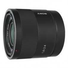 Объектив Sony Carl Zeiss Sonnar T*24mm f/1.8 ZA E (SEL-24F18Z) для NEX