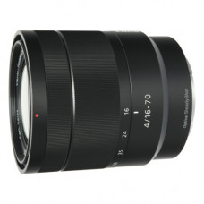 Объектив Sony Vario-Tessar T* E 16-70mm F4 ZA OSS (SEL-1670Z)