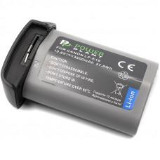 Аккумулятор PowerPlant Canon LP-E19 3500mAh