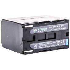 Аккумулятор PowerPlant Canon BP-945 6600mAh