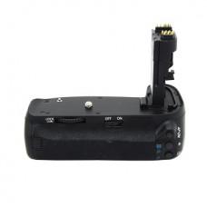 Батарейный блок Meike Canon EOS 70D, 80D (Canon BG-E14)